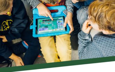 E-Book: MINT geht digital